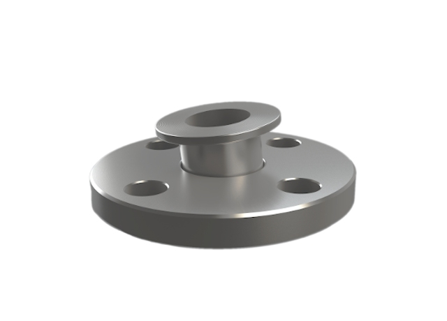 Lap Joint Flange ASTM B16.5 150/300 lbs