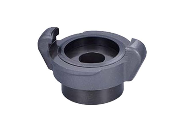 1/4 Turn Female Forged Forestry Coupling